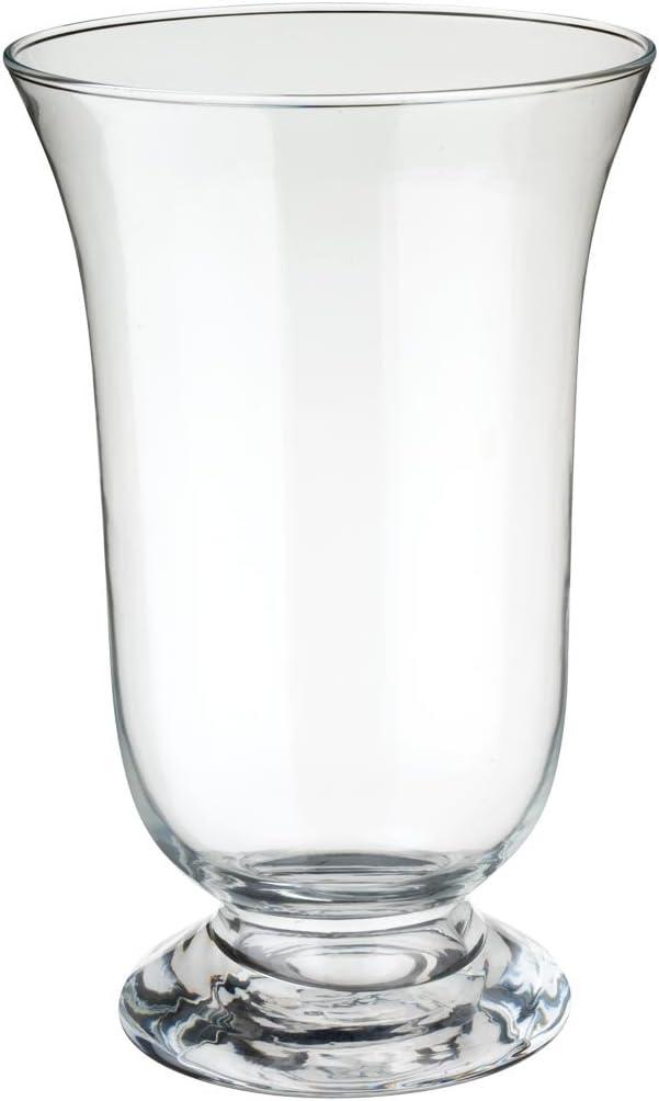 34,5 cm Transparent Verre Villeroy /& Boch Helium Bougeoir