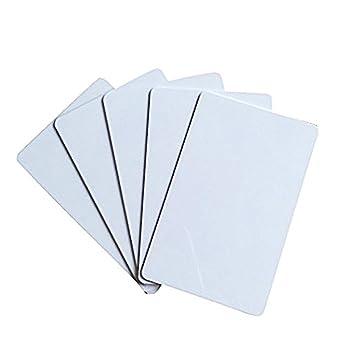 OBO HANDS UID IC Card Tarjeta Intercambiable Tarjeta ...