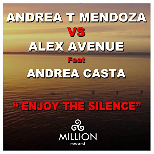 Descargar Depeche Mode Enjoy De Silence MP3
