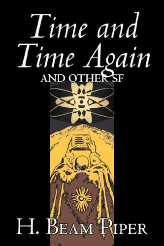 Image - Time and Time Again and Other SF