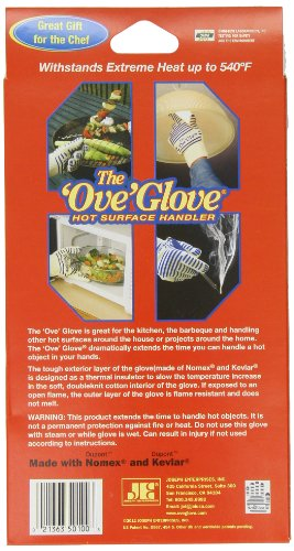Image of Ove' Glove Hot Surface Handler, 1 Glove (Pack of 2)