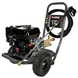 Best electric pressure washer made in usa - Campbell Hausfeld Pressure Washer,2750 PSI 2.5GPMTriplex Pump GX160 Review