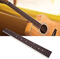 Reemplazo de Tablas de Trastes de Guitarra, Tablero de Dedos de ...