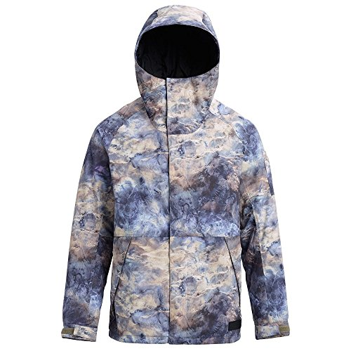 Burton Hilltop Insulated Snowboard Jacket Mens
