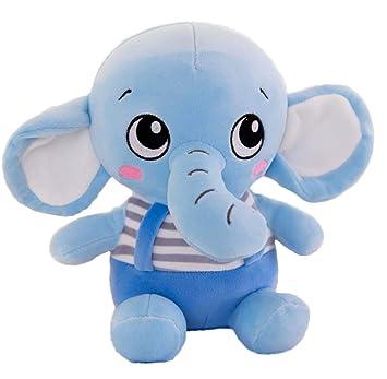 WYBL Tímido bebé Elefante Hermano Halloween cumpleaños de ...