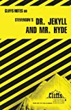 img - for Stevenson's Dr. Jekyll and Mr. Hyde (Cliffs Notes) book / textbook / text book