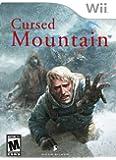 Cursed Mountain - Nintendo Wii