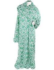فستان صلاة ديني للنساء من رهاني - أخضر