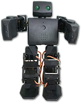 Festnight ViVi Robot humanoide Plen2 para impresora 3D 18 DOF ...