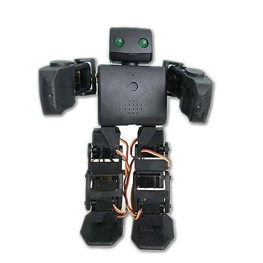ViVi Humanoid Robot Plen2 para Arduino Impresora 3D 18 DOF Robot ...
