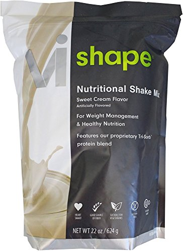ViSalus VI-Shape Nutritional Shake Mix S