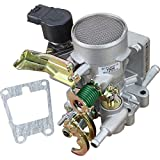 Brand New GENUINE OEM NISSAN PULSAR SUNNY THROTTLE BODY ASSEMBLY 1.5L GA15 JDM GA15DE Complete Oem Part
