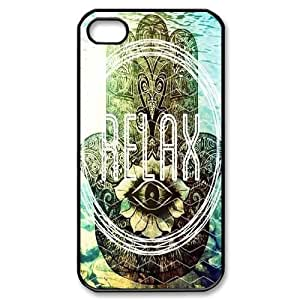 diy iphone4,iphone4s Case, Hamsa Hand cheap case for iphone4,iphone4s at Jipic (style 8)
