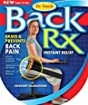 Nada Chair - Dr. Toso's Back RX - Revolutionary Back Support System