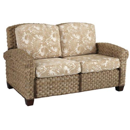 Cabana Banana II Honey Love Seat by Home Styles
