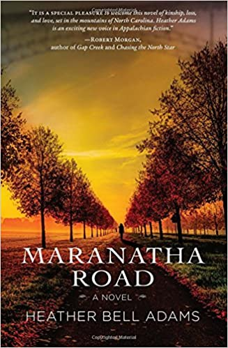 Image result for Heather Bell Adams Maranatha Road
