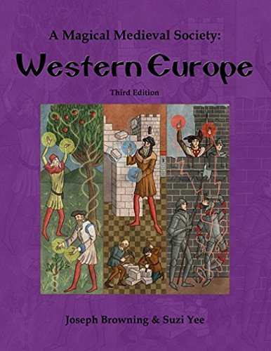 AGD 3rd Edition Western Europe