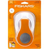 Fiskars Circle Lever Punch, XX-Large