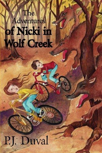 The Adventures of Nicki in Wolf Creek PDF