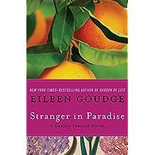 Stranger in Paradise (The Carson Springs Novels Book 1)