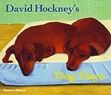 David Hockney's Dog Days, David Hockney, 0500286272