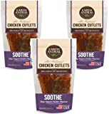 Earth Animal Soothe Treats 8oz Each (3 Pack) Review