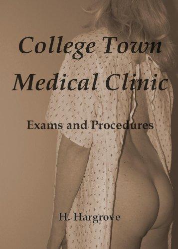 Erotic medical procedures