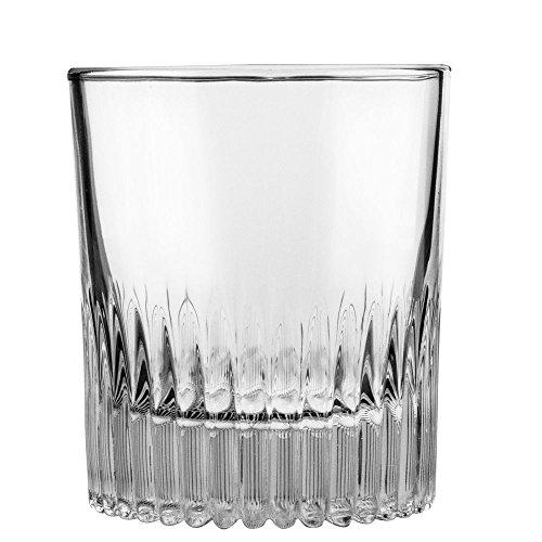 8 Ounce Rocks Glass - 9