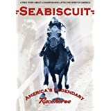 Seabiscuit - America's Legendary Racehorse (Documentary)