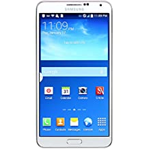 SAMSUNG GALAXY NOTE 3 , T-Mobile (locked) white