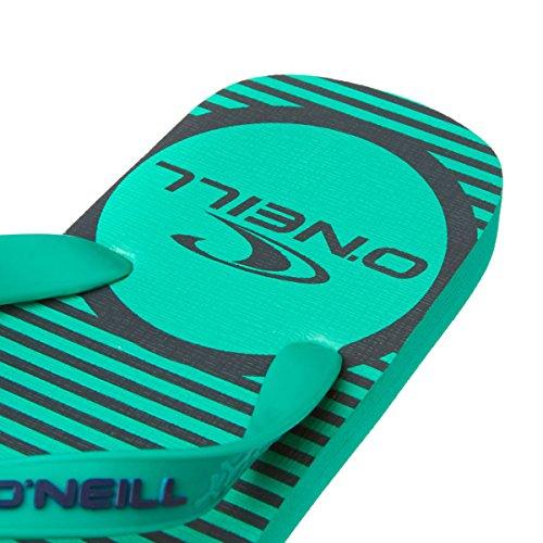 perfil hombres sandalias ' Neill o Sandalias Logo g8IqSTw
