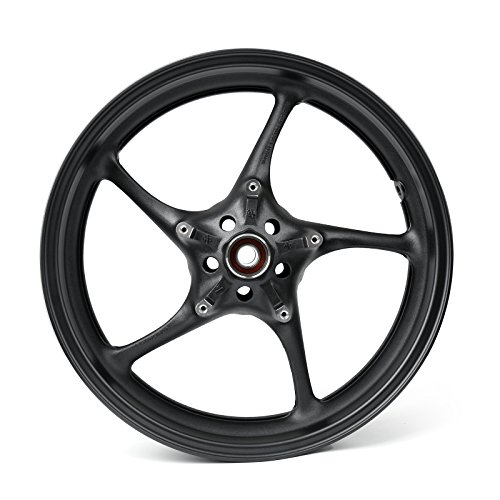 Motorcycle Wheels Yamaha - Areyourshop Front Wheel Rim 17