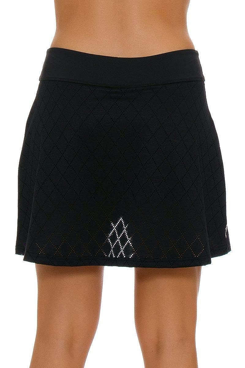 Tonic Active Womens Kaleidoscope Alletta Tennis Skirt