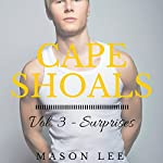 Cape Shoals: Vol. 3 - Surprises | Mason Lee