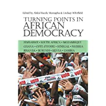Turning Points in African Democracy