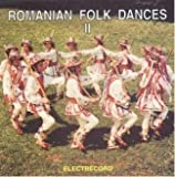Romanian Folk Dances Vol. 2