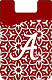 Desden Alabama Crimson Tide Cell Phone Card Holder or Wallet