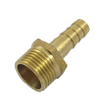 alta capacidad Silverline 997865 37 mbar Regulador para gas propano