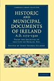 Historic and Municipal Documents of Ireland, A. D. 1172-1320 : From the Archives of the City of Dublin, Etc, , 1108048870