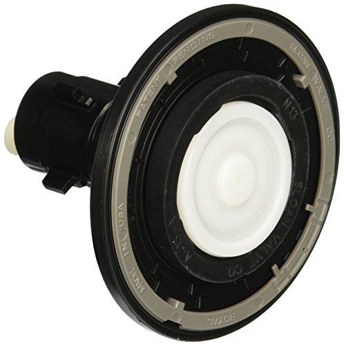Sloan 3301121 Dual Filtered Diaphragm Repair Kit by Sloan
