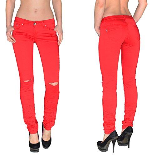 Genoux Jeans Z72 Femme Jean Haute tex surdimensionner Jeans Skinny z88 Basse ou by dchirs Pantalon Taille Femme Jean Taille en Typ 6OaqCU