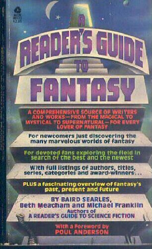 A Reader's Guide to Fantasy