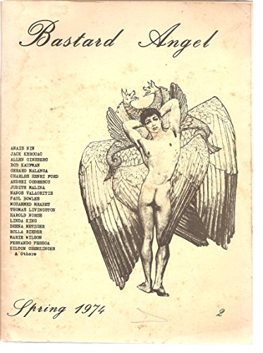 Bastard Angel, Spring, 1974