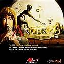 Entweiht (Danger 5) Hörspiel von Andreas Masuth Gesprochen von: Thomas Karallus, Melanie Manstein, Ole Pfennig