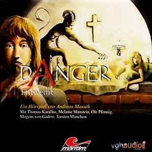 Entweiht (Danger 5) Hörspiel