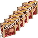 Cafe2Go Self-Heating Beverage Kit - Hot Cocoa - 6 pk.