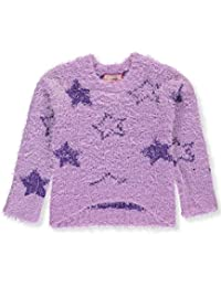 Dream Star Little Girls' Toddler Sweater
