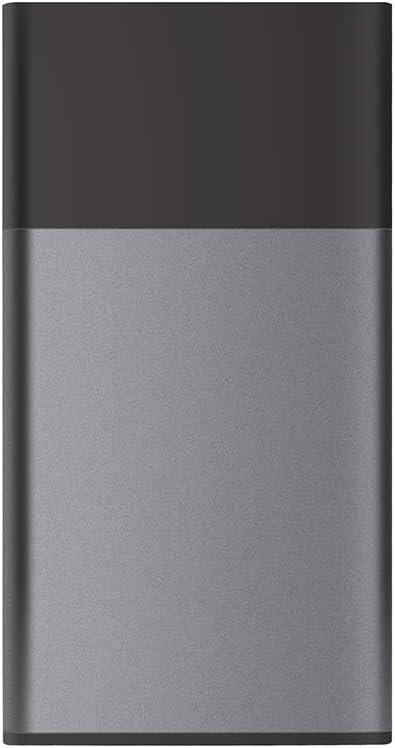 Disco Duro Externo SSD Type-c de 1,8 Pulgadas Ampliamente ...
