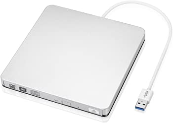 Smallcar USB 3.0 External Optical Drive