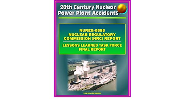 Three Mile Island (TMI) Nuclear Power Plant Accident: NRC ...